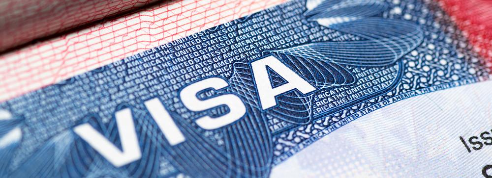 Travel Visas