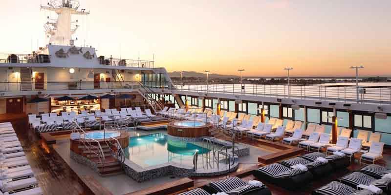 Oceania Cruises' Insignia