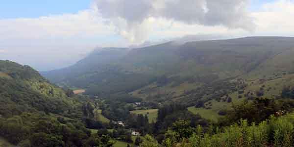 Glenariff National Park
